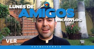microvlog lunes santo