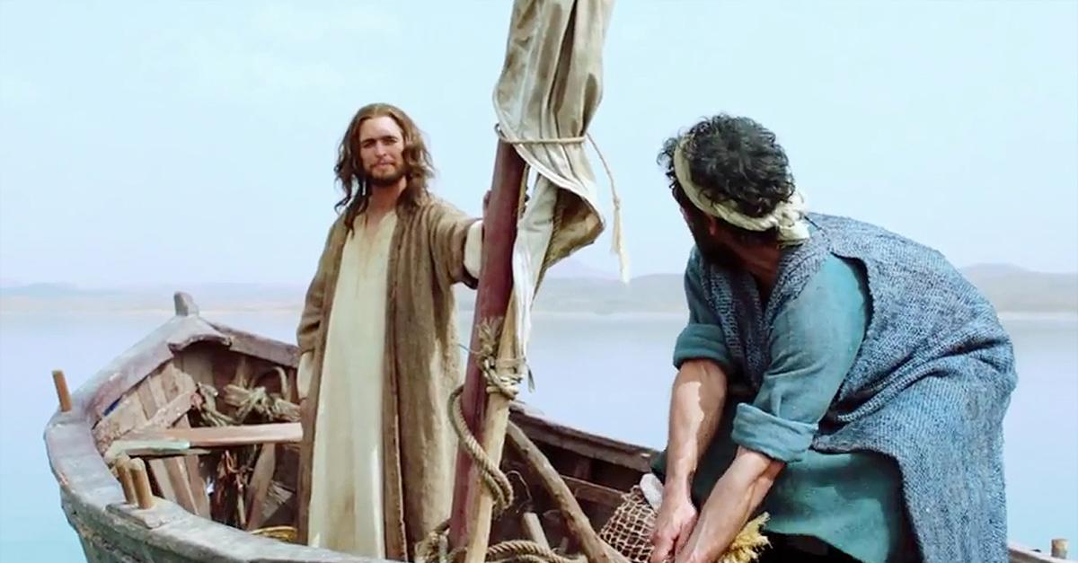 discipulos de jesus