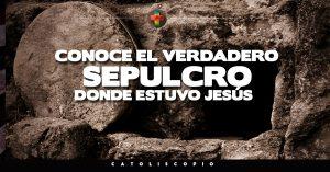 sepulcro de jesus