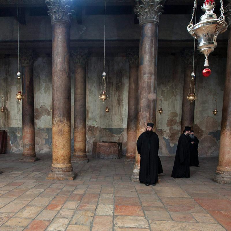 basilica de la natvividad 11