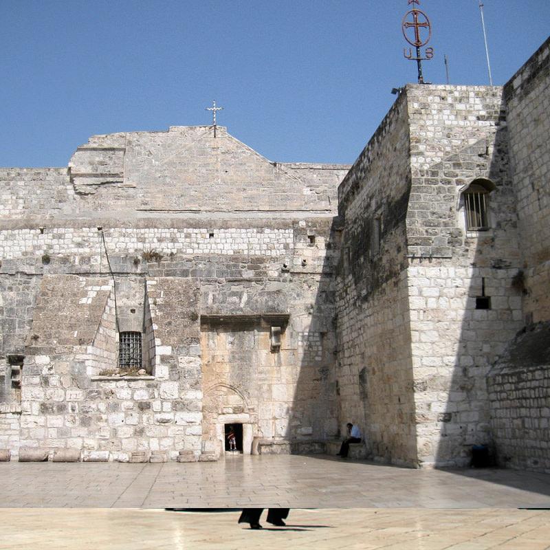 basilica de la natvividad 2