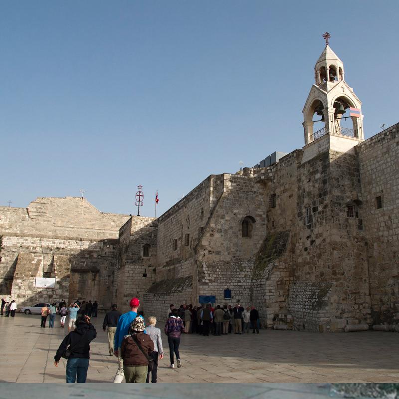 basilica de la natvividad 3