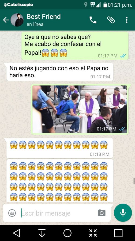 conversasion whatsapp 1