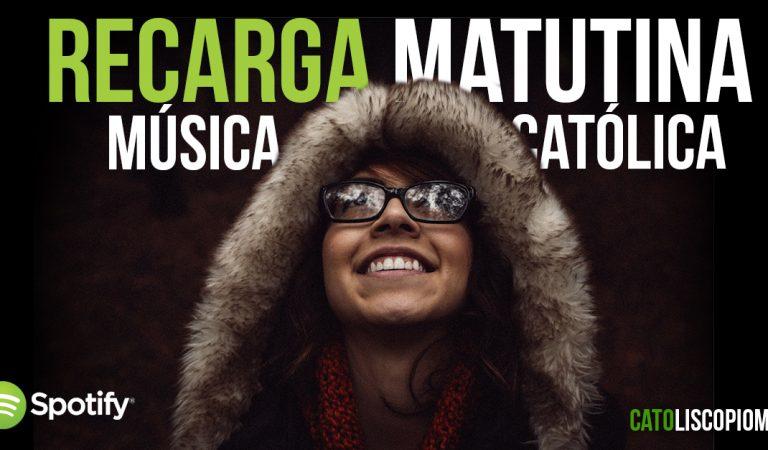 Recarga Matutina (Spotify PL)