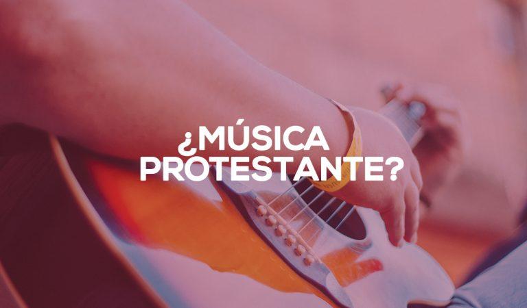 Es Bueno Escuchar Música Protestante Como Cristiano Católico?