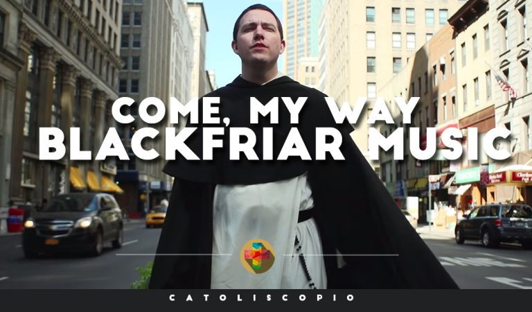 Black Friar – Come, My Way