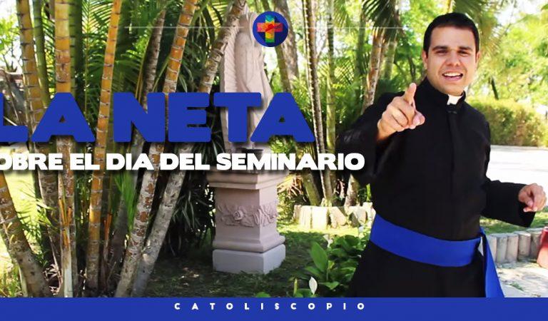 La Neta Sobre – El Día del Seminario 2015
