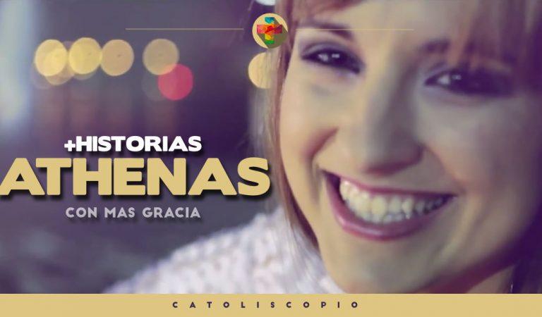 +Historias – Athenas