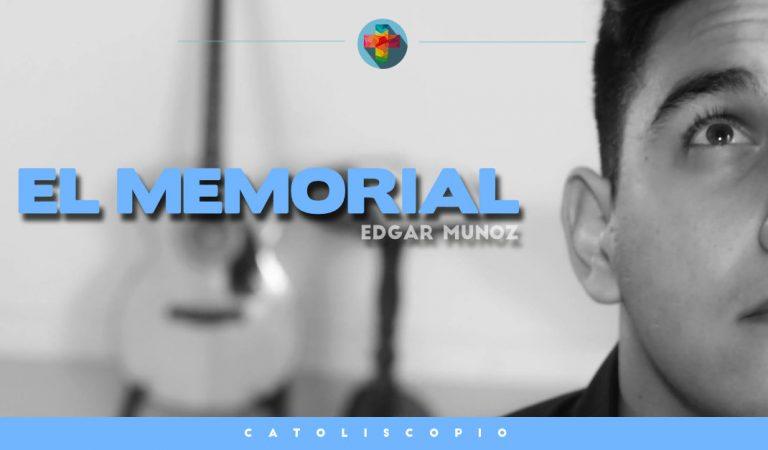 Edgar Muñoz – El Memorial