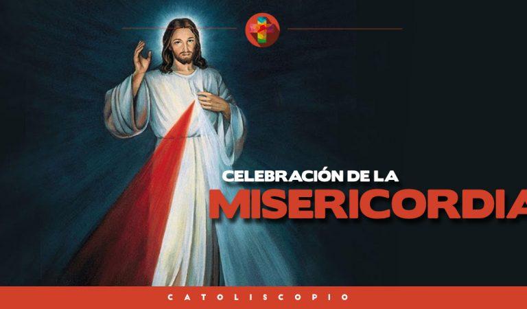 Celebración de la Misericordia