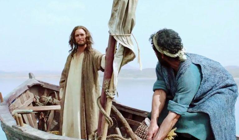 Cuando Dios te llama, Dios te reconoce y quiere sacar lo mejor de ti