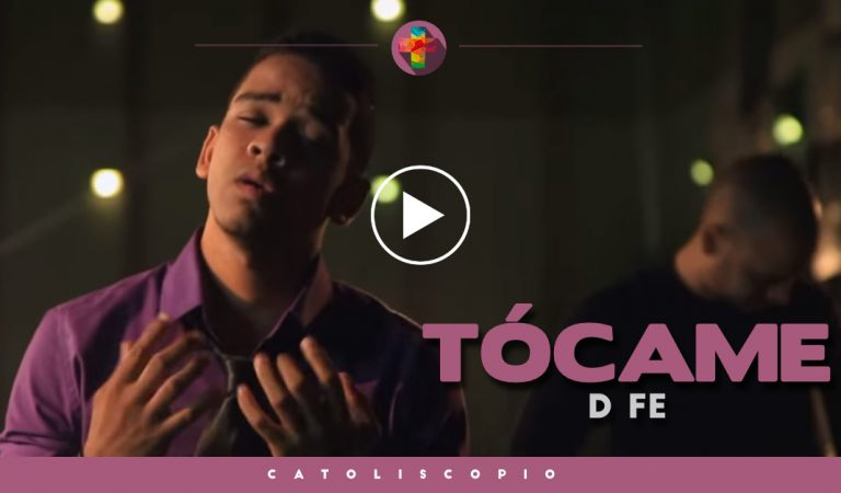 D'Fe – Tocame