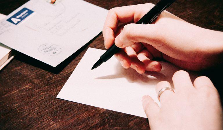 Carta a un ahijado… ¿que es ser un padrino?