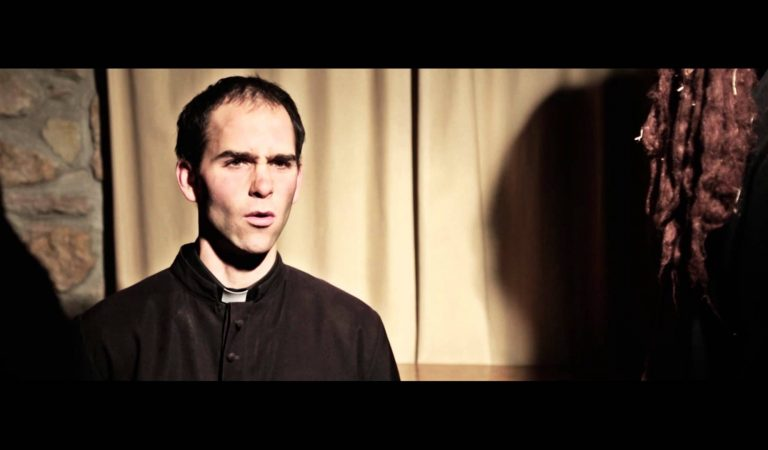 Catholic Stuff – La confesión