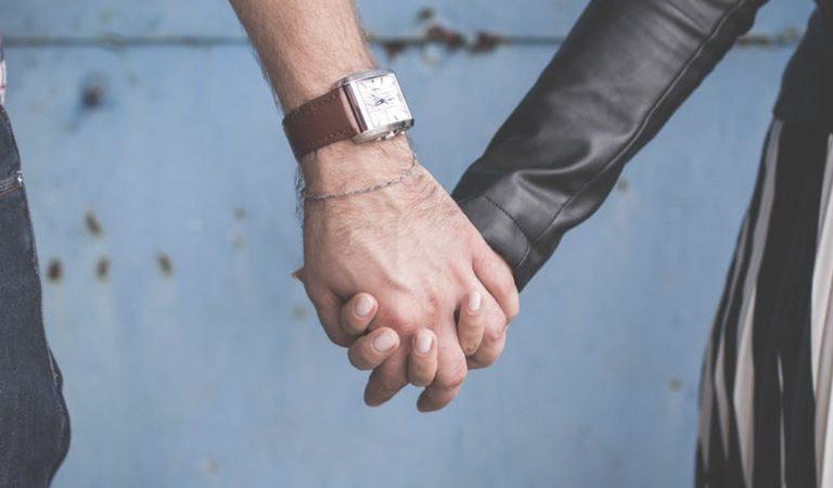 5 cosas que todo caballero debe de hacer por su dama