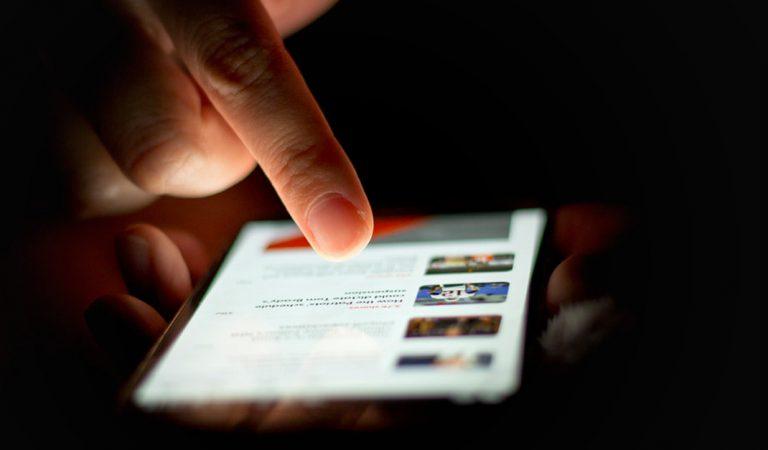¿Adicto yo? 4 aplicaciones para combatir la adicción a los smartphones.