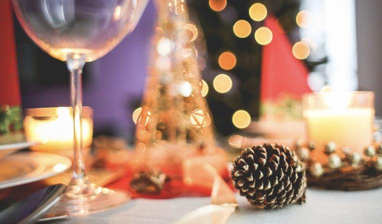 5 Consejos de como prepararte para una gran fiesta navideña