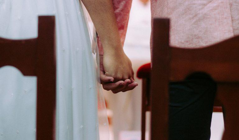 5 maneras de acercarse a Dios en el noviazgo
