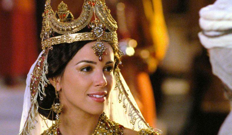 Ester, una mujer del pasado con virtudes de oro para el siglo XXI