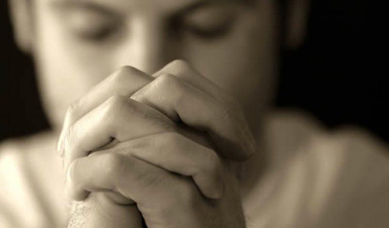 Catholic Stuff – La Importancia de la Oración