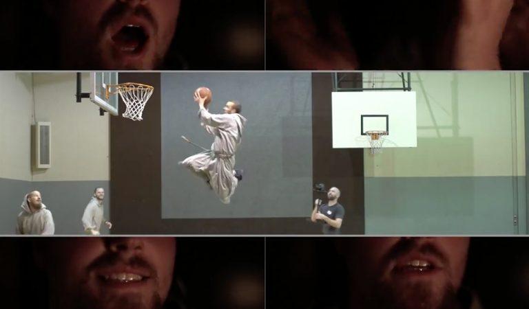 #Viral: Beatbox y basquetbol al estilo Franciscanos