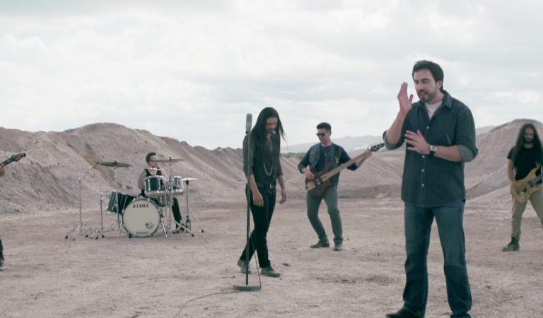 Música Católica: Iahweh feat. Padre Fábio de Melo – Deserto  (Desierto)