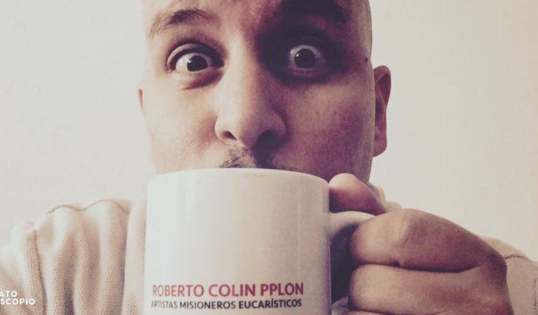 1022 días con cáncer: Un testimonio de vida de Roberto Colin