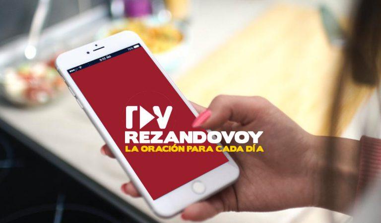 Rezandovoy: Audios y reflexiones del evangelio de cada día #CatoliApps