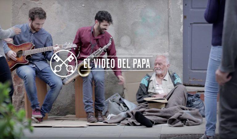 Seamos responsables los unos de los otros:  #VideoDelPapa