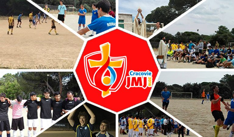 Copa Católica: ¡La JMJ tiene su propio campeonato!