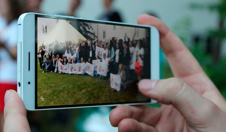 Peregrino: La App que conectará a todos en Cracovia