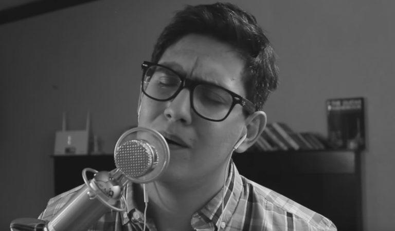 Doy gracias a ti – Edgar Muñoz ft Pablo Irala