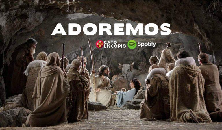 """""""Adoremos"""" es nuestra primer playlist de Música del 2017"""