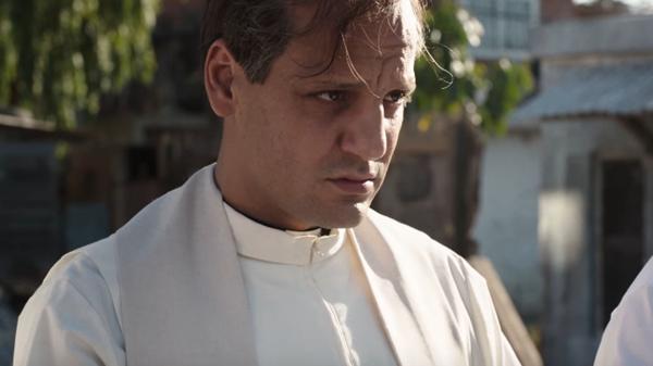 ¿Ya viste a el Papa Francisco en Netflix? Tienes que verlo!