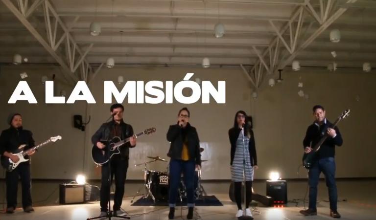 Canto Pascua 2017 – Llamados a la misión