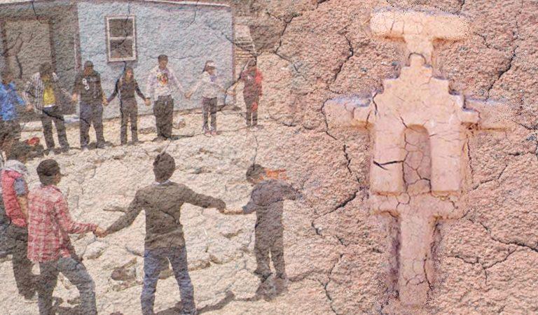 CHOPEkE: el colectivo juvenil mexicano que construye casas para el necesitado