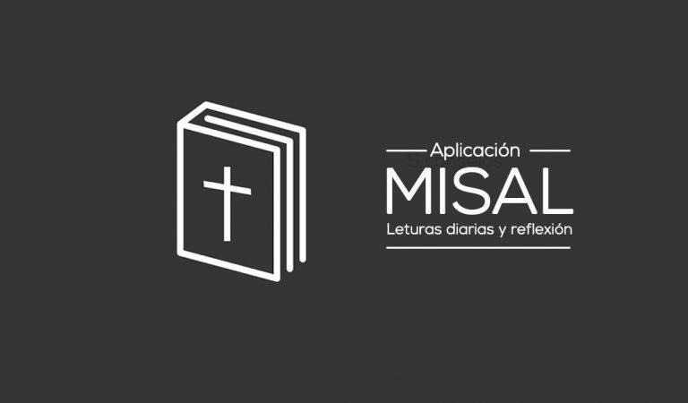 Misal app: Una aplicación fácil de usar y verdaderamente poderosa