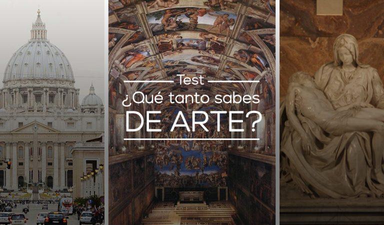 Arte Religioso: ¿Qué tanto sabes de obras y artistas? (Test)
