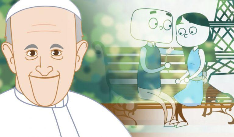 En palabras del Papa este es el Secreto para un noviazgo perfecto