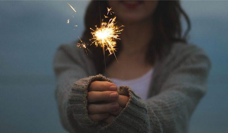 Los mejores propósitos de un cristiano para este año nuevo