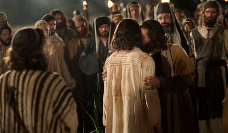 Cómo cuesta quedarse con Jesús en las dificultades y en la prueba