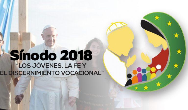 Joven, la Iglesia quiere escucharte y los Obispos se preparan para ello #Sinodo2018