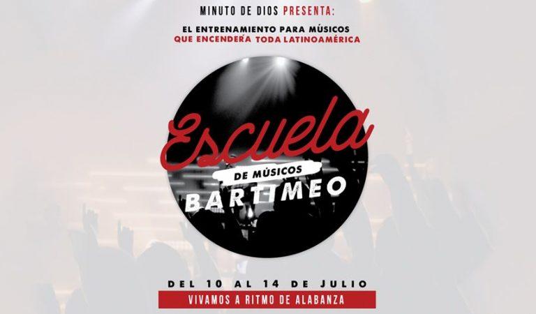 Invitan a participar en Taller para músicos en Colombia