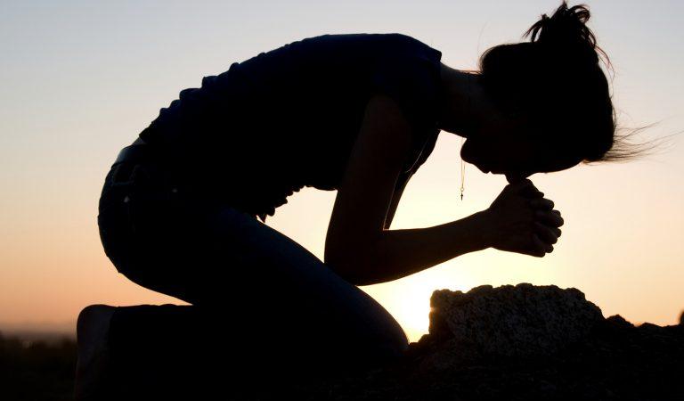 Contra el pecado no basta con solamente arrepentirse. También necesitamos esto