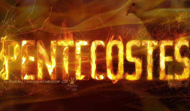 Pentecostés: Cumpleaños de la Iglesia Católica