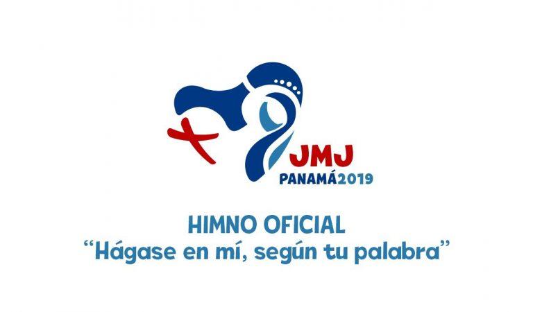Himno y Letra de la JMJ 2019 – He Aquí la Sierva del Señor