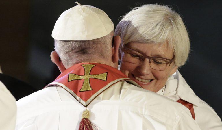 Y estas son las claves para abatir los males según el Papa