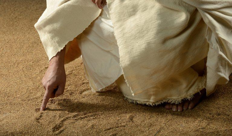 Conoce la Leyenda de la Carta escrita a puño y letra por Jesús