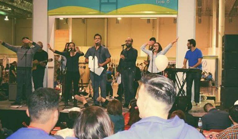 ¿Cómo es la experiencia en un ministerio de música católico?