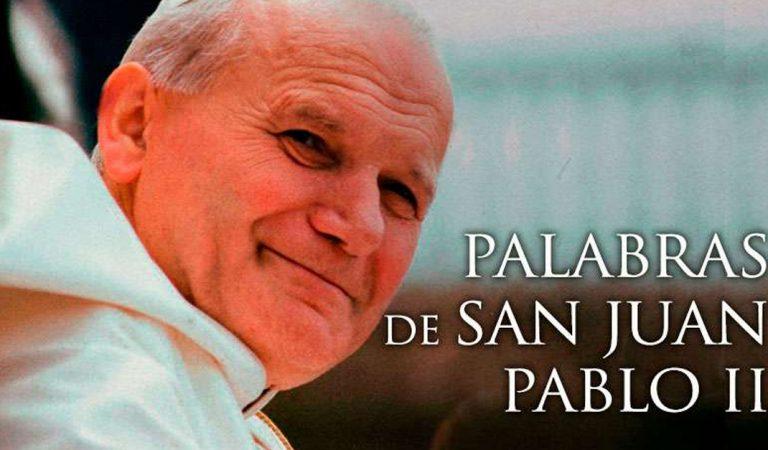 Decálogo de San Juan Pablo II para el tercer milenio (Literatura necesaria)